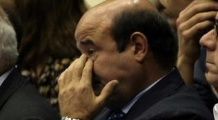 Corbelli in carcere: 4 anni all'ex patron del Napoli