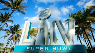 Super Bowl 2020 in diretta su Canale 20 e Sportmediaset.it