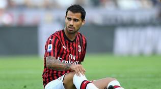 Suso abbonato alla panchina e il Milan vola:5 vittorie di fila