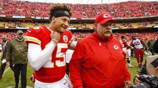 I Kansas City Chiefs e un trionfo che manca da 50 anni
