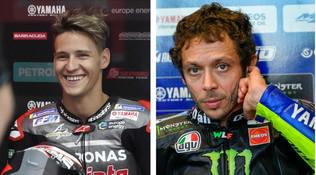 MotoGP, ufficiale: la Yamaha ha scelto Quartararo, in bilico il futuro di Rossi