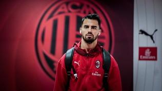 """Suso ringrazia il Milan poi si sfoga: """"Ho dovuto lottare contro tutti"""""""
