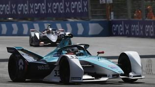 Coronavirus, a rischio le gare di Formula E e Formula 1