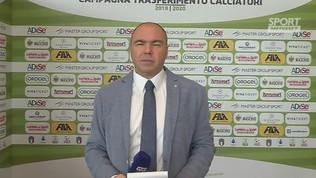 "Speciale Calciomercato:""Milan, in entrata solo Vina. Domino Napoli-Lazio, Mertens-Giroud"