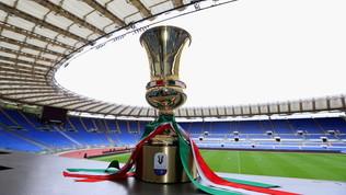 Semifinali, ufficiali date e orari: Inter-Sassuolo slitta