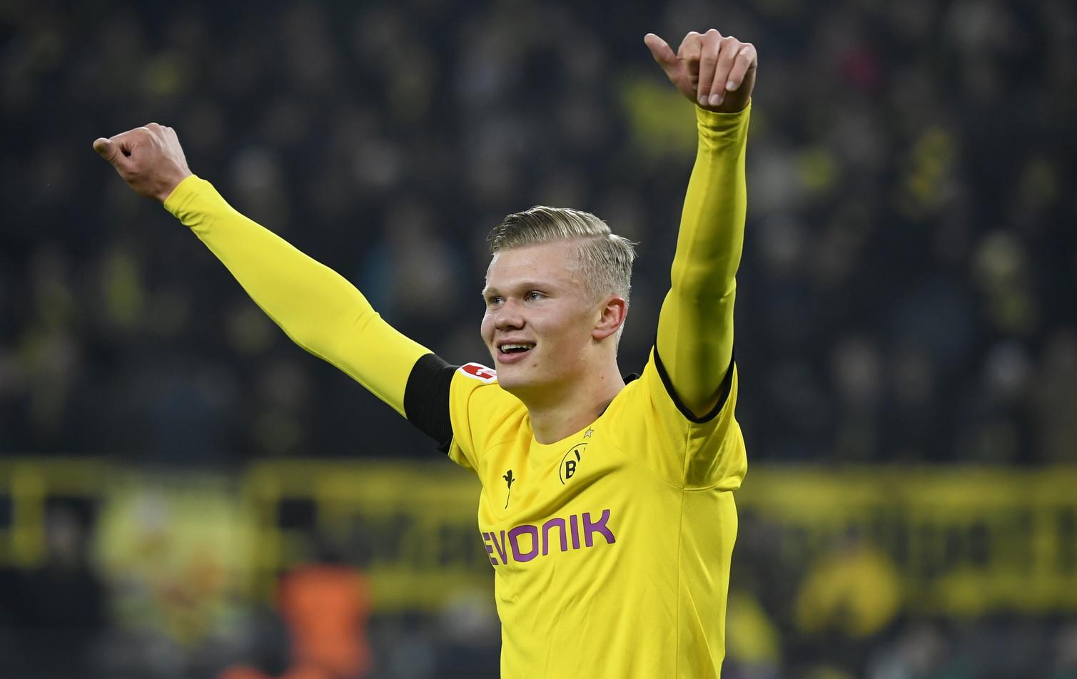 Haaland, niente Juventus: l'attaccante norvegese era un obiettivo, ma si è mosso il Dortmund prima di tutti