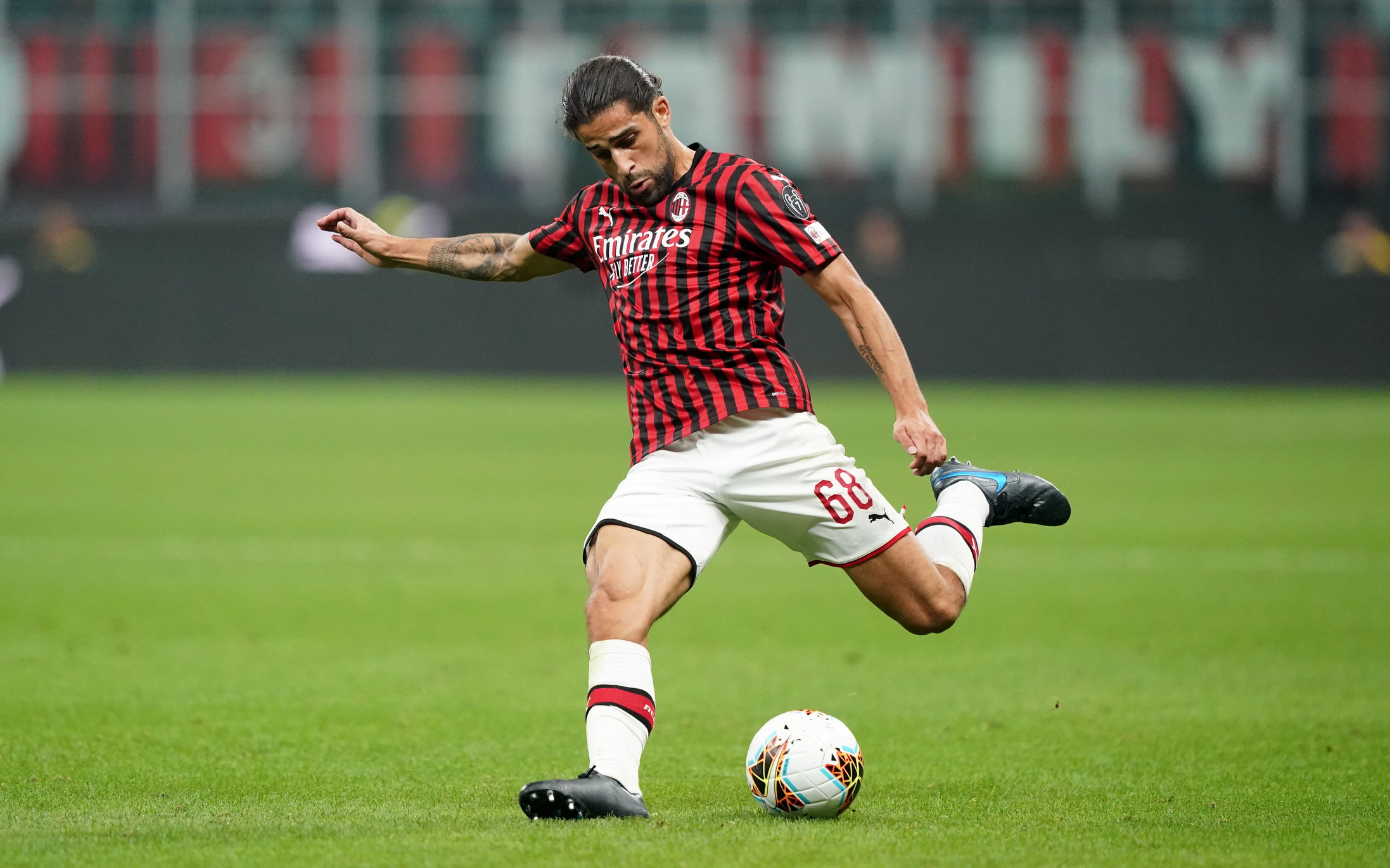 Rodriguez prima di lasciare il Milan per il PSV ha sfiorato prima il Fenerbahce (con tanto di foto) e poi il Napoli