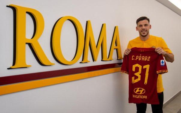 CARLES PEREZ alla Roma dal Barcellona