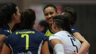Coppa Italia A2: la finale è in diretta su SportMediaset