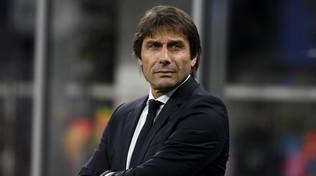 """Conte: """"Eriksen gran colpo, Inter da scudetto? Lo dirà il tempo"""""""