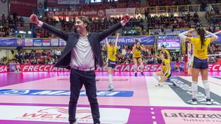 Trento vince la Coppa Italia di A2: battuto S.G. in Marignano