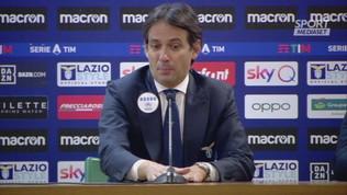 "Inzaghi: ""Giroud ci avrebbe fatto comodo"""