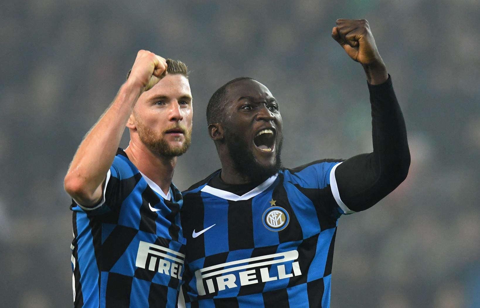 Una doppietta di Romelu Lukaku stende l'Udinese e consente all'Inter di tornare alla vittoria dopo 3 pareggi di fila