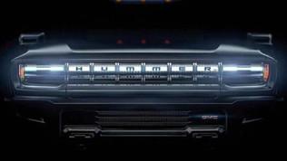 Hummer ritorna nel 2021: mille cavalli elettrici