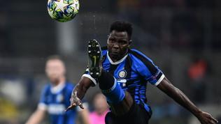 Niente Europa League per Asamoah: in lista Eriksen, Young e Moses