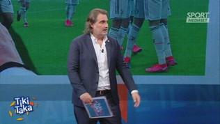 """Galliani a Van Basten: """"In ginocchio da te"""""""