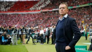 """Milan, in Germania sono sicuri: """"Rangnick sarà allenatore e ds"""""""