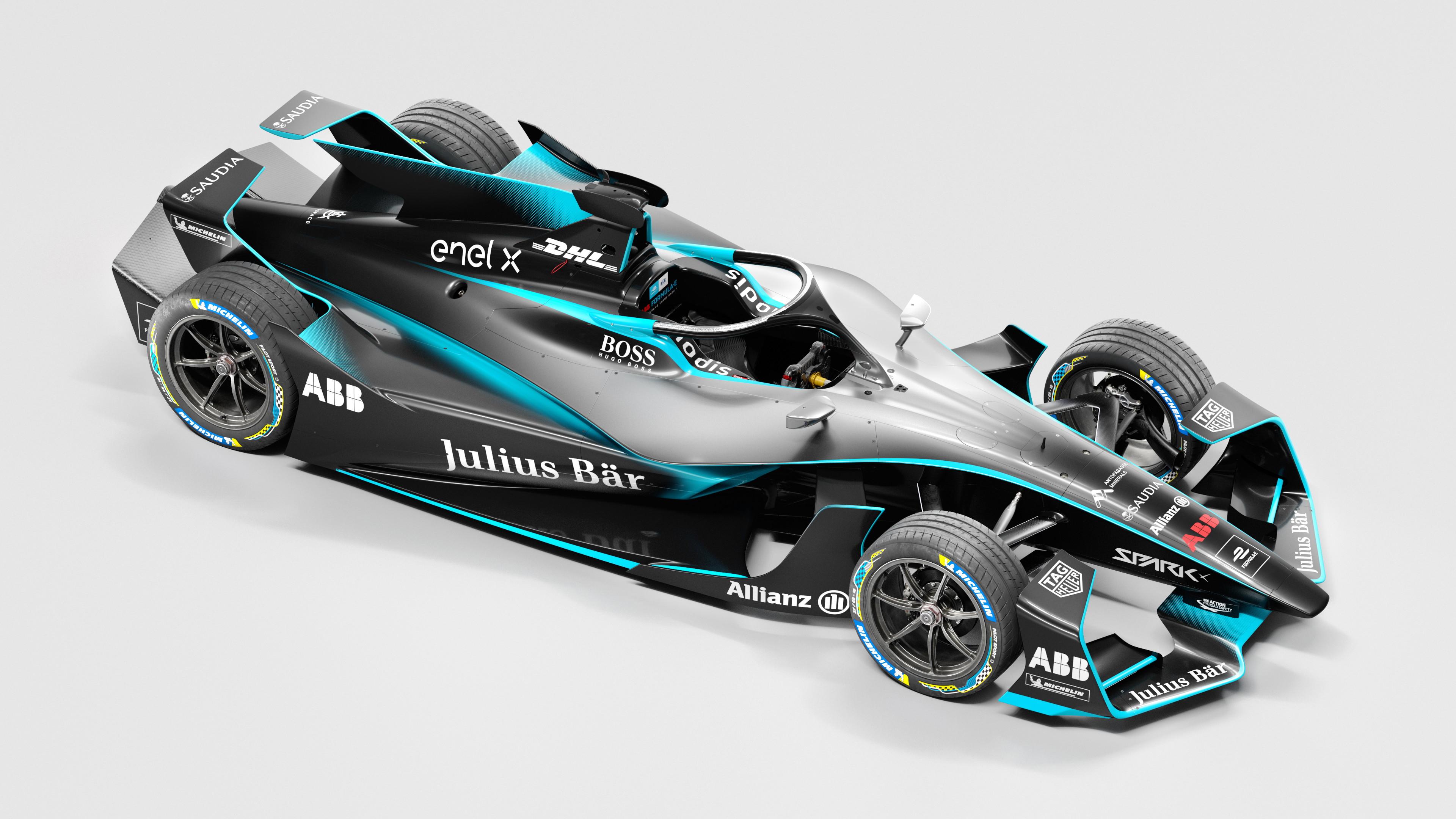 Ruote scoperte e nuovo anteriore: la Formula E ha svelato la monoposto che sar&agrave; utilizzata dal 2020/2021.<br /><br />