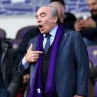 """Fiorentina, Commisso: """"Contento di ciò che ho detto e fatto dopo laJuve"""""""