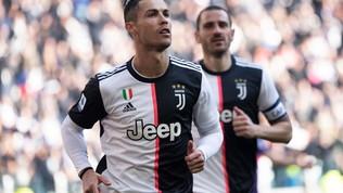 Ronaldo prepara il regalo di compleanno: la Champions League