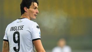 Stagione finita per Inglese: fuori dalla lista Serie A!