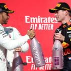 """F1, Verstappen: """"Hamilton non è Dio, posso batterlo"""""""