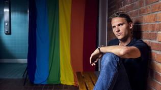 """Ekdal: """"Nel calcio molti gay non si dichiarano per paura"""""""