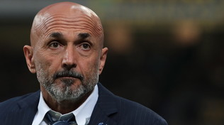 """Spalletti: """"Mi voleva il Milan ma l'Inter ha deciso di pagarmi per stare a casa"""""""