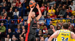 Olimpia Milano, passo falso in Eurolega: Berlino espugna ilForum