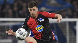 Cadono Lipsia e Dortmund, fuori anche l'Hertha nonostante Piatek