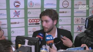 """Locatelli: """"Sogno di tornare in un top club"""""""