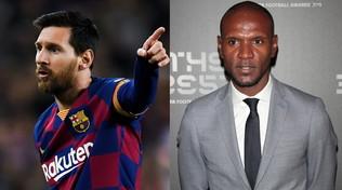 Barcellona: scontro Messi-Abidal, Bartomeu convoca un vertice anti-crisi