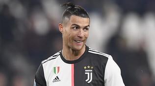 Juventus, Cristiano Ronaldo compie 35 anni