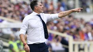Brescia, esonerato Corini: Diego Lopez nuovo allenatore