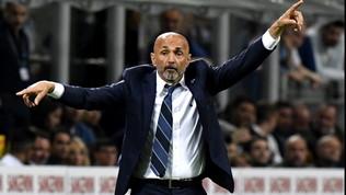 """L'Inter replica a Spalletti: """"Proposta una buonuscita e l'ha rifiutata"""""""