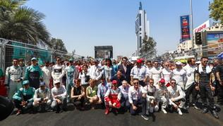 """Todt: """"La Formula E non ha paragoni, guarda al futuro"""""""