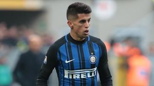 Guardiola boccia Cancelo: l'Inter prepara il ritorno