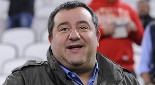 """Raiola: """"Il calciomercato l'ho inventato io. La Fifa è come la mafia"""""""