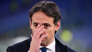 """Inzaghi: """"C'è del rammarico, non ci è girata bene"""""""