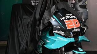 L'altra Yamaha che spaventa anche Marquez