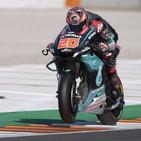 MotoGP, prima giornata di test in archivio: Quartararo va fortissimo