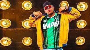 Il Sassuolo prende Noor: difensore e rapper da 26 milioni di clic