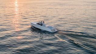 Comprare una barca elettrica: dieci cose da sapere