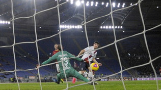 Serie A: le pagelle della 23.a giornata