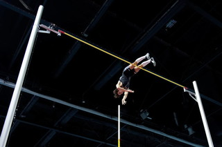 Lo svedese a 6.17 nel meeting Copernicus Cup a Torun, in Polonia<br /><br />