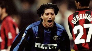 """Vidal all'Inter, l'annuncio di Zamorano: """"Ho informazioni sicure"""""""