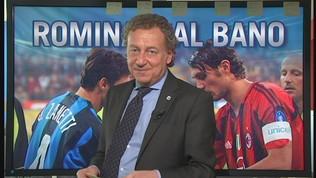 """Inter-Milan: dal festival di Sanremo al festival di San Siro"""""""