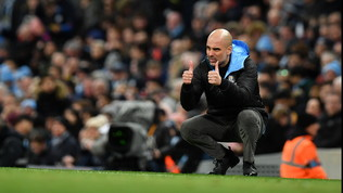 Il maltempo in Europa ferma il calcio: rinviata City-West Ham