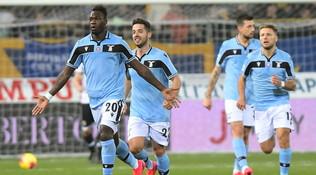 Caicedo lancia una Lazio da record, Inzaghi ora vede la vetta