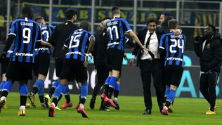 Inter: dinamite, non scintilla